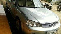 Bán ô tô Ford Laser sản xuất năm 2004, màu bạc, giá tốt