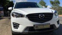 Bán Mazda CX 5 năm 2017, màu trắng, 865tr