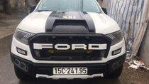 Bán Ford Ranger sản xuất 2016, màu trắng, xe nhập, giá chỉ 555 triệu