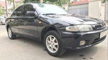 Bán Mazda 323 đời 2007, màu đen, nhập khẩu nguyên chiếc, giá chỉ 106 triệu