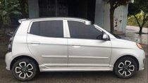 Bán xe Kia Morning sản xuất 2009, màu bạc, nhập khẩu