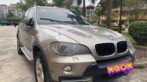 Bán xe BMW X5 3.0i năm sản xuất 2007, nhập khẩu, giá tốt