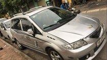 Bán Mazda Premacy sản xuất 2002, màu bạc, nhập khẩu nguyên chiếc, 236 triệu