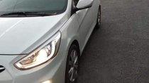 Cần bán Hyundai Accent sản xuất 2015, màu trắng, xe nhập như mới