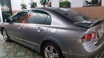 Chính chủ bán xe Honda Civic đời 2009, màu xám, xe nhập