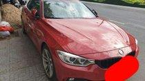Cần bán BMW 4 Series sản xuất năm 2016, màu đỏ, nhập khẩu
