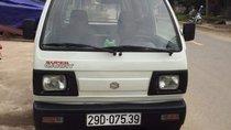 Bán Suzuki Super Carry Van 2008, màu trắng, xe nhập