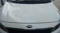 Bán Kia Cerato 1.6 MT năm sản xuất 2018, màu trắng, Odo 8000km siêu mới