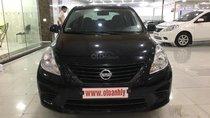 Cần bán xe Nissan Sunny năm 2013, màu đen, 345tr