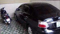 Bán Toyota Vios năm sản xuất 2009, màu đen, nhập khẩu nguyên chiếc, xe đẹp
