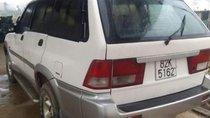 Bán Ssangyong Musso sản xuất 2004, màu trắng, nhập khẩu
