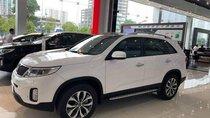 Cần bán xe Kia Sorento năm sản xuất 2019, màu trắng, giá tốt