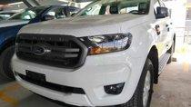 Bán Ford Ranger XLS 2.2L AT đời 2018, màu trắng giá cạnh tranh