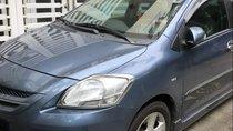 Cần bán Toyota Vios đời 2007, màu xanh lam, 365tr