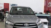 Bán Toyota Innova E năm sản xuất 2019, màu xám