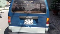 Cần bán gấp Suzuki Carry năm sản xuất 1996, màu xanh lam, xe nhập