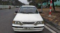 Cần bán lại xe Kia Pride sản xuất 2001, màu trắng, xe nhập giá cạnh tranh
