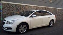 Cần bán gấp Chevrolet Cruze sản xuất 2016, màu trắng, giá tốt