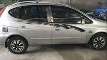 Cần bán gấp Chevrolet Vivant 2008, màu bạc