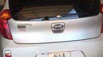 Bán Kia Morning đời 2013, màu bạc, nhập khẩu