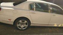 Chính chủ bán Bentley Continental 2006, màu trắng, nhập khẩu