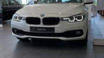 Bán BMW 320i năm 2018, màu trắng, nhập khẩu nguyên chiếc