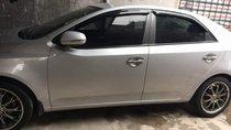 Cần bán lại xe Kia Forte đời 2011, màu bạc