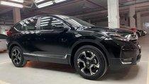 Bán ô tô Honda CR V đời 2018, màu đen, nhập khẩu nguyên chiếc
