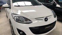 Bán Mazda 2S 2014, biển thành phố, xe đi 5 vạn xịn