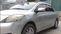 Bán Toyota Vios năm 2010, màu bạc