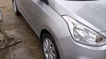 Chính chủ bán Hyundai Grand i10 2016, màu bạc, nhập khẩu