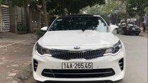 Chính chủ bán Kia Optima 2.4 GT-Line 2017, màu trắng, giá chỉ 888 triệu