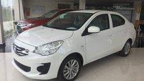Cần bán Mitsubishi Attrage năm 2019, màu trắng, nhập khẩu nguyên chiếc