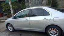 Cần bán lại xe Toyota Vios sản xuất năm 2009, màu bạc, nhập khẩu nguyên chiếc