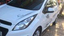 Cần bán xe Chevrolet Spark năm sản xuất 2014, màu trắng, xe nhập, 150tr