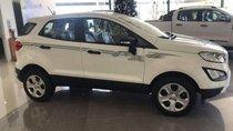 Bán xe Ford EcoSport đời 2018, màu trắng, 545tr