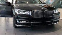 Bán BMW 7 Series 730Li đời 2018, màu đen, nhập khẩu nguyên chiếc