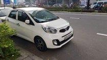 Cần bán xe Kia Morning Si 1.25AT số tự động, sản xuất 2015