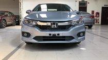Honda City Quận7 - Khuyến mãi lớn nhất trên 20Tr tiền PK - Góp tháng 7tr