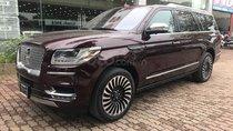 Giao ngay Lincoln Navigator Black Label L 2019, màu đỏ mận nhập khẩu Mỹ Lh; Mr Đình 0904927272