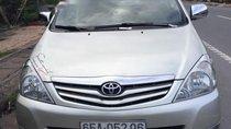 Chính chủ bán Toyota Innova MT năm sản xuất 2007, xe nhà chạy kỹ, dàn đồng nguyên zin