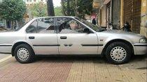 Bán ô tô Honda Accord 1992, màu bạc, 105 triệu