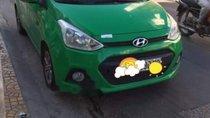 Bán Hyundai Grand i10 MT sản xuất 2014, nhập khẩu nguyên chiếc, xe đẹp