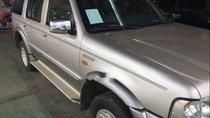 Cần bán gấp Ford Everest năm 2005, màu bạc giá cạnh tranh