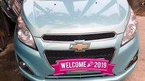 Gia đình bán Chevrolet Spark AT sản xuất năm 2015, nhập khẩu
