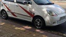 Cần bán xe Chevrolet Spark MT đời 2009, xe mới thay 4 lốp mới 98%