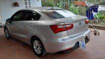 Bán Kia Rio sản xuất năm 2015, màu bạc, nhập khẩu