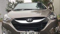 Cần bán xe Hyundai Tucson đời 2011, màu nâu, nhập khẩu còn mới