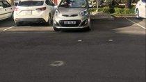 Cần bán xe Kia Morning 2014, xe còn đẹp như mới