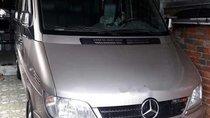 Bán Mercedes-Benz Sprinter 2011, màu bạc, nhập khẩu